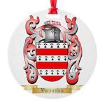Varyushin Round Ornament