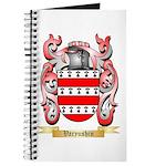 Varyushin Journal