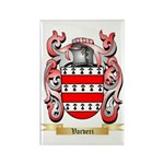 Varveri Rectangle Magnet (10 pack)
