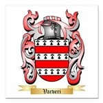 Varveri Square Car Magnet 3