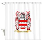 Varvarinski Shower Curtain