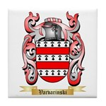 Varvarinski Tile Coaster