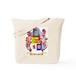 Varrow Tote Bag