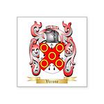 Varone Square Sticker 3
