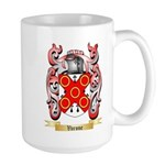 Varone Large Mug
