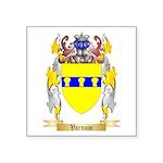 Varnum Square Sticker 3