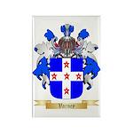 Varney Rectangle Magnet (10 pack)