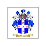 Varney Square Sticker 3