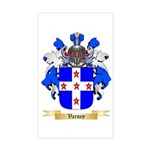 Varney Sticker (Rectangle)