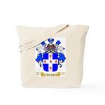 Varney Tote Bag