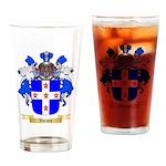 Varney Drinking Glass
