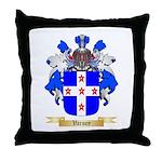 Varney Throw Pillow