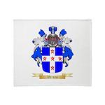 Varney Throw Blanket