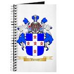 Varney Journal