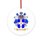 Varney Round Ornament