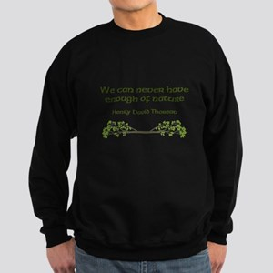 Thoreau Sweatshirt