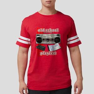 Old School Playlis T-Shirt