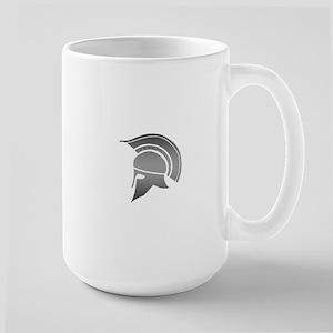 Ancient Greek Spartan Helmet Mugs
