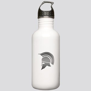 Ancient Greek Spartan Stainless Water Bottle 1.0L