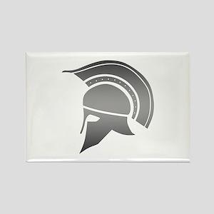 Ancient Greek Spartan Helmet Magnets