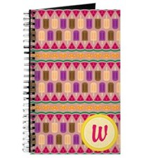 Summer Sweets Journal