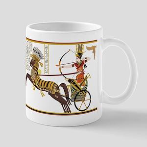 Ancient Egypt art Mugs