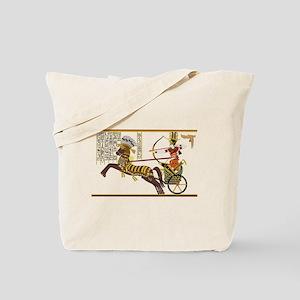 Ancient Egypt art Tote Bag
