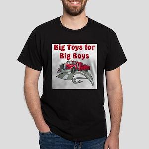 Big Toys For Big Boys T-Shirt