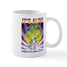 Labby the Lab Tech Mug