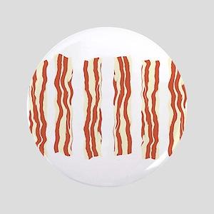 """Bacon 3.5"""" Button"""
