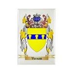 Varnam Rectangle Magnet (100 pack)