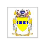 Varnam Square Sticker 3