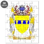 Varnam Puzzle