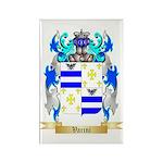 Varini Rectangle Magnet (10 pack)