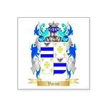 Varini Square Sticker 3