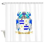 Varini Shower Curtain