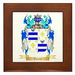 Varini Framed Tile