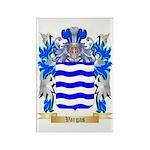 Vargas Rectangle Magnet (100 pack)