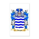 Vargas 35x21 Wall Decal