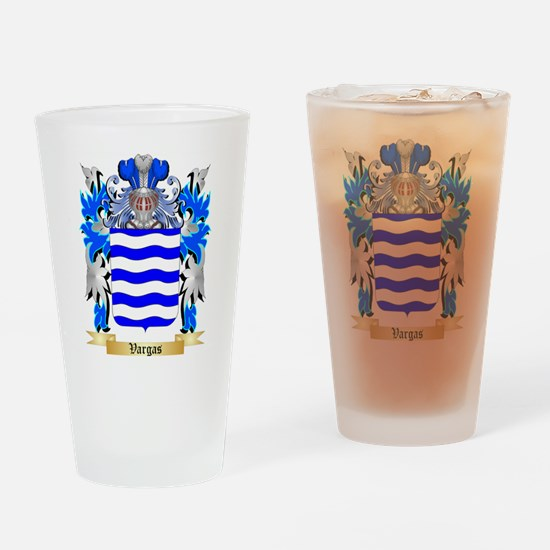 Vargas Drinking Glass