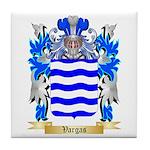 Vargas Tile Coaster