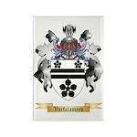 Varfalameev Rectangle Magnet (10 pack)