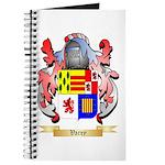 Varey Journal