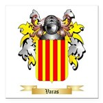 Varas Square Car Magnet 3