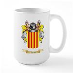 Varas Large Mug