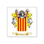 Vara Square Sticker 3