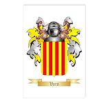 Vara Postcards (Package of 8)