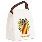 Vara Canvas Lunch Bag