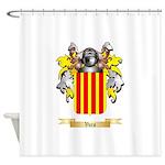 Vara Shower Curtain