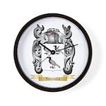 Vanyutin Wall Clock